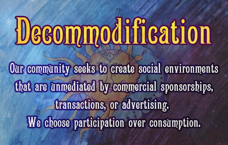 Decommodification